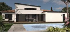 Maison+Terrain de 5 pièces avec 4 chambres à Saint Sauveur 31790 – 354000 € - CPO-18-07-19-16