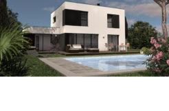 Maison+Terrain de 5 pièces avec 4 chambres à Bruguières 31150 – 284000 € - CPO-18-07-19-25