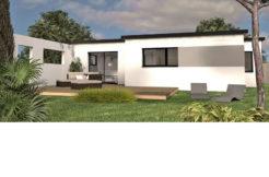 Maison+Terrain de 2 pièces avec 1 chambres à Santec 29250 – 182700 € - MBELL-18-06-25-88