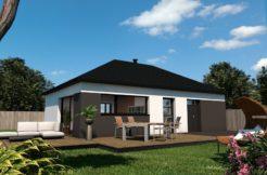 Maison+Terrain de 2 pièces avec 1 chambres à Morlaix 29600 – 132500 € - MBELL-18-07-11-58