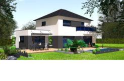 Maison+Terrain de 6 pièces avec 4 chambres à Cléder 29233 – 267760 € - MBELL-18-12-26-10