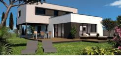 Maison+Terrain de 6 pièces avec 4 chambres à Pleurtuit 35730 – 409163 € - NGL-19-05-16-19