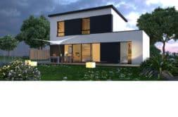 Maison+Terrain de 6 pièces avec 4 chambres à Saint Urbain 29800 – 202728 € - PG-20-01-17-2