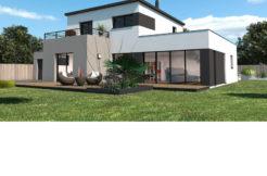 Maison+Terrain de 6 pièces avec 5 chambres à   – 349283 € - VCHA-19-08-02-5