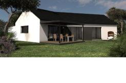 Maison+Terrain de 5 pièces avec 4 chambres à Serres Castet 64121 – 260000 € - NLA-18-07-30-29