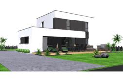 Maison+Terrain de 5 pièces avec 4 chambres à Caudan 56850 – 275950 € - SLG-19-03-01-3