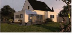 Maison+Terrain de 5 pièces avec 4 chambres à Theix 56450 – 272839 € - VB-19-07-26-21