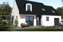 Maison+Terrain de 5 pièces avec 4 chambres à Saint Carné 22100 – 206400 € - TBO-18-07-17-7
