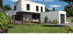 Maison+Terrain de 6 pièces avec 4 chambres à Lécousse 35133 – 224500 € - BBA-18-09-17-23