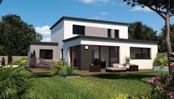 Maison+Terrain de 6 pièces avec 4 chambres à Saint Aubin du Cormier 35140 – 233226 € - BBA-19-06-08-31