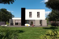 Maison+Terrain de 7 pièces avec 4 chambres à Pessac 33600 – 432000 € - EMON-18-06-15-10