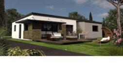 Maison+Terrain de 5 pièces avec 3 chambres à Plougonvelin 29217 – 232000 € - GLB-18-11-21-9