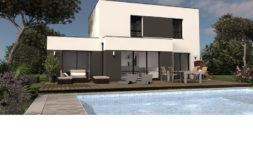 Maison+Terrain de 5 pièces avec 4 chambres à Saint Thurial 35310 – 220000 € - RTU-19-01-09-21