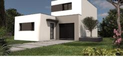 Maison+Terrain de 4 pièces avec 3 chambres à Pipriac 35550 – 190000 € - RTU-18-06-27-32