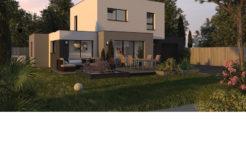 Maison+Terrain de 5 pièces avec 4 chambres à Cintré 35310 – 279000 € - RTU-19-02-07-4