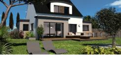 Maison+Terrain de 5 pièces avec 4 chambres à Trégunc 29910 – 235477 € - CGO-19-03-07-71