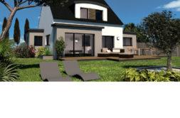 Maison+Terrain de 5 pièces avec 4 chambres à Concarneau 29900 – 443818 € - CGO-19-06-14-4