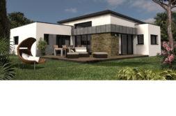 Maison+Terrain de 5 pièces avec 4 chambres à Riec sur Belon 29340 – 230306 € - CGO-19-10-18-36