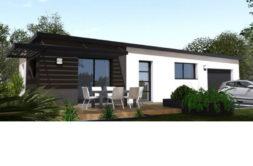 Maison+Terrain de 3 pièces avec 2 chambres à Douarnenez 29100 – 176488 € - SCH-19-04-18-2