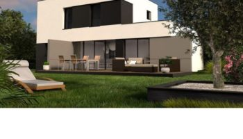 Maison+Terrain de 5 pièces avec 4 chambres à Ergué Gabéric 29500 – 234500 € - SCH-18-05-19-9