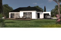 Maison+Terrain de 4 pièces avec 3 chambres à Belz 56550 – 260138 € - JMM-19-05-17-36