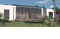 Maison+Terrain de 5 pièces avec 3 chambres à Sautron 44880 – 560000 € - GLA-19-02-11-124