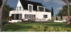 Maison+Terrain de 5 pièces avec 4 chambres à Baud 56150 – 247920 € - NJO-18-07-28-11