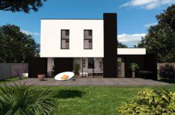 Maison+Terrain de 5 pièces avec 4 chambres à Saintes 17100 – 189308 € - OBE-19-05-10-42