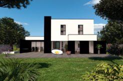 Maison+Terrain de 5 pièces avec 4 chambres à Médis 17600 – 250140 € - OBE-18-09-13-35