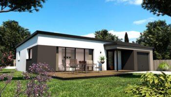 Maison+Terrain de 4 pièces avec 3 chambres à Saint Lys 31470 – 228000 € - CROP-20-01-23-2