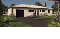 Maison+Terrain de 4 pièces avec 3 chambres à Saint Lys 31470 – 254877 € - CROP-19-12-27-10