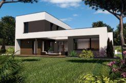 Maison+Terrain de 5 pièces avec 4 chambres à Beauzelle 31700 – 349500 € - CROP-18-07-25-47