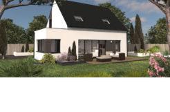 Maison+Terrain de 6 pièces avec 4 chambres à Morlaix 29600 – 215000 € - SME-18-05-02-81