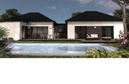 Maison+Terrain de 4 pièces avec 3 chambres à Quimperlé 29300 – 259587 € - NJO-19-04-16-9