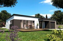 Maison+Terrain de 4 pièces avec 3 chambres à Baud 56150 – 184420 € - NJO-18-07-28-13