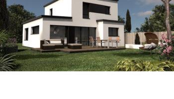 Maison+Terrain de 5 pièces avec 4 chambres à Quimperlé 29300 – 211900 € - NJO-18-07-28-24