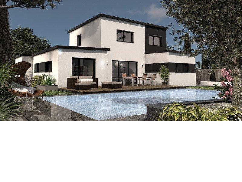 Maison+Terrain de 6 pièces avec 4 chambres à Baud 56150 – 231920 € - NJO-18-07-28-14