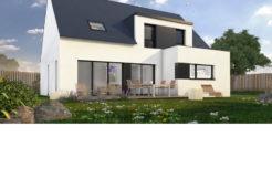 Maison+Terrain de 7 pièces avec 5 chambres à Locmaria Plouzané 29280 – 267200 € - GLB-18-07-06-12