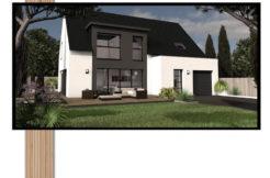 Maison+Terrain de 8 pièces avec 5 chambres à Brest 29200 – 424829 € - GLB-19-10-06-40