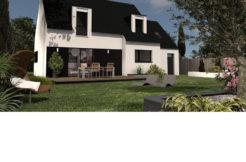 Maison+Terrain de 7 pièces avec 5 chambres à Locmaria Plouzané 29280 – 231000 € - GLB-18-11-01-18