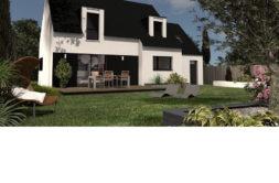 Maison+Terrain de 7 pièces avec 5 chambres à Saint-Renan 29290 – 236518 € - GLB-20-06-02-8