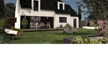 Maison+Terrain de 7 pièces avec 5 chambres à Saint-Renan  – 236518 € - GLB-19-10-05-23