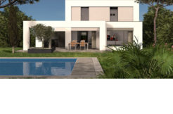 Maison+Terrain de 4 pièces avec 3 chambres à Cornebarrieu 31700 – 365782 € - CROP-19-07-12-25