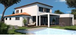 Maison+Terrain de 5 pièces avec 4 chambres à Cornebarrieu 31700 – 371500 € - CROP-18-12-12-12