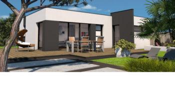 Maison+Terrain de 3 pièces avec 2 chambres à Esnandes 17137 – 166000 € - MAB-18-05-21-184