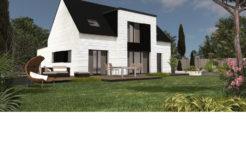Maison+Terrain de 5 pièces avec 4 chambres à Saint Pol de Léon 29250 – 237000 € - DPOU-18-09-19-20