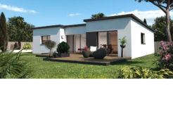 Maison+Terrain de 4 pièces avec 3 chambres à Forest Landerneau 29800 – 240500 € - KMAU-18-06-27-4