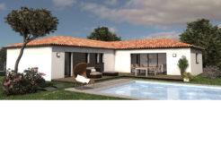 Maison+Terrain de 5 pièces avec 4 chambres à Nieul sur Mer 17137 – 284000 € - ECHA-18-04-23-106