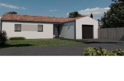 Maison+Terrain de 4 pièces avec 3 chambres à Saint Médard d'Aunis 17220 – 177000 € - ECHA-18-06-25-100