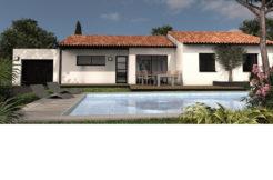 Maison+Terrain de 4 pièces avec 3 chambres à Saint Médard d'Aunis 17220 – 208000 € - ECHA-18-06-25-105